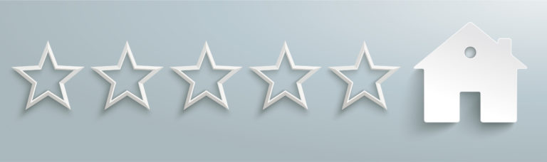 our services 5 star rating